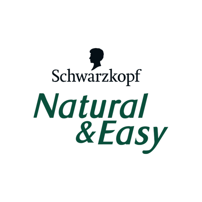 Natural & Easy logo