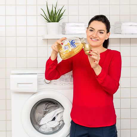 Henkel Forretning Laundry & Home Care